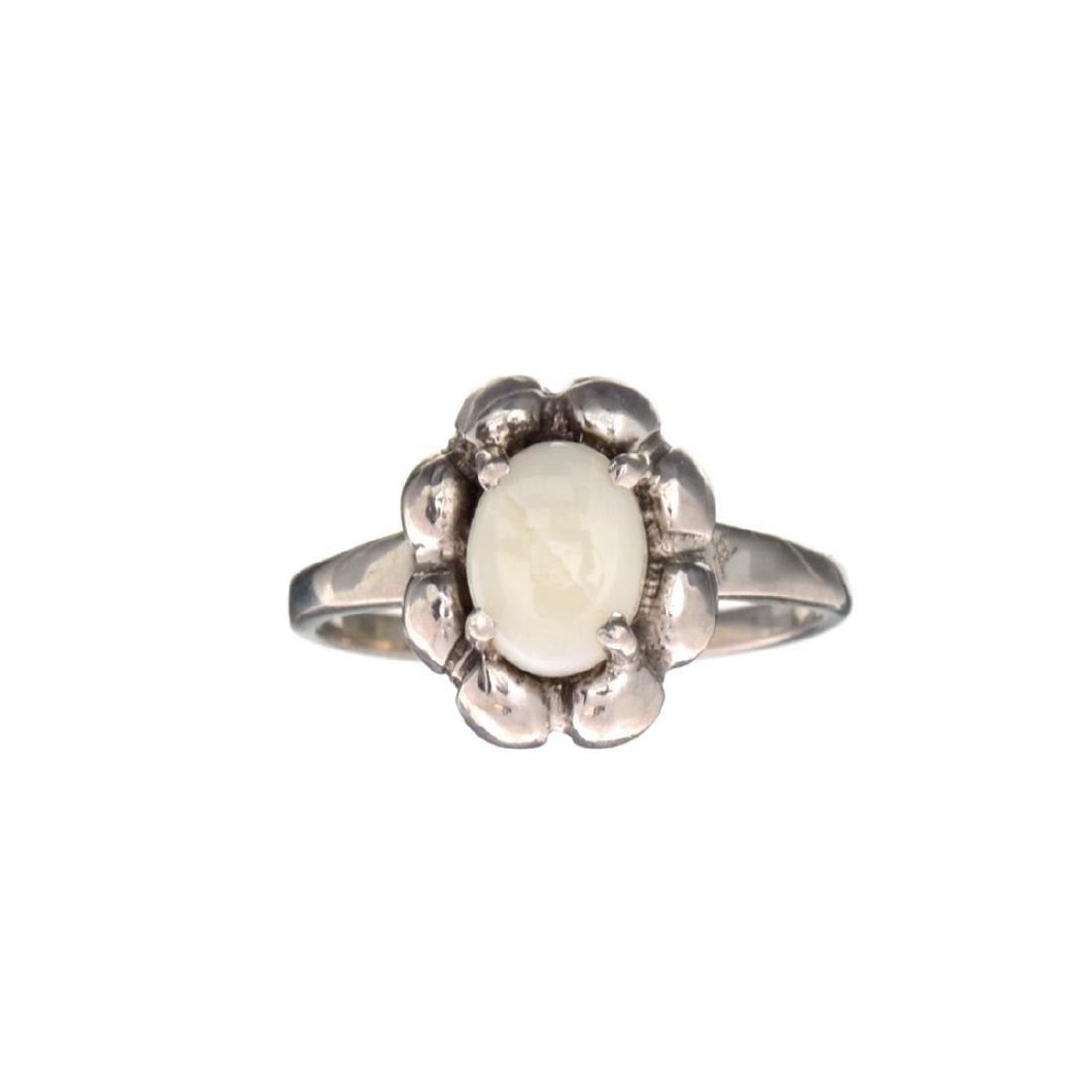 APP: 0.5k Fine Jewelry Designer Sebastian 0.73CT Oval