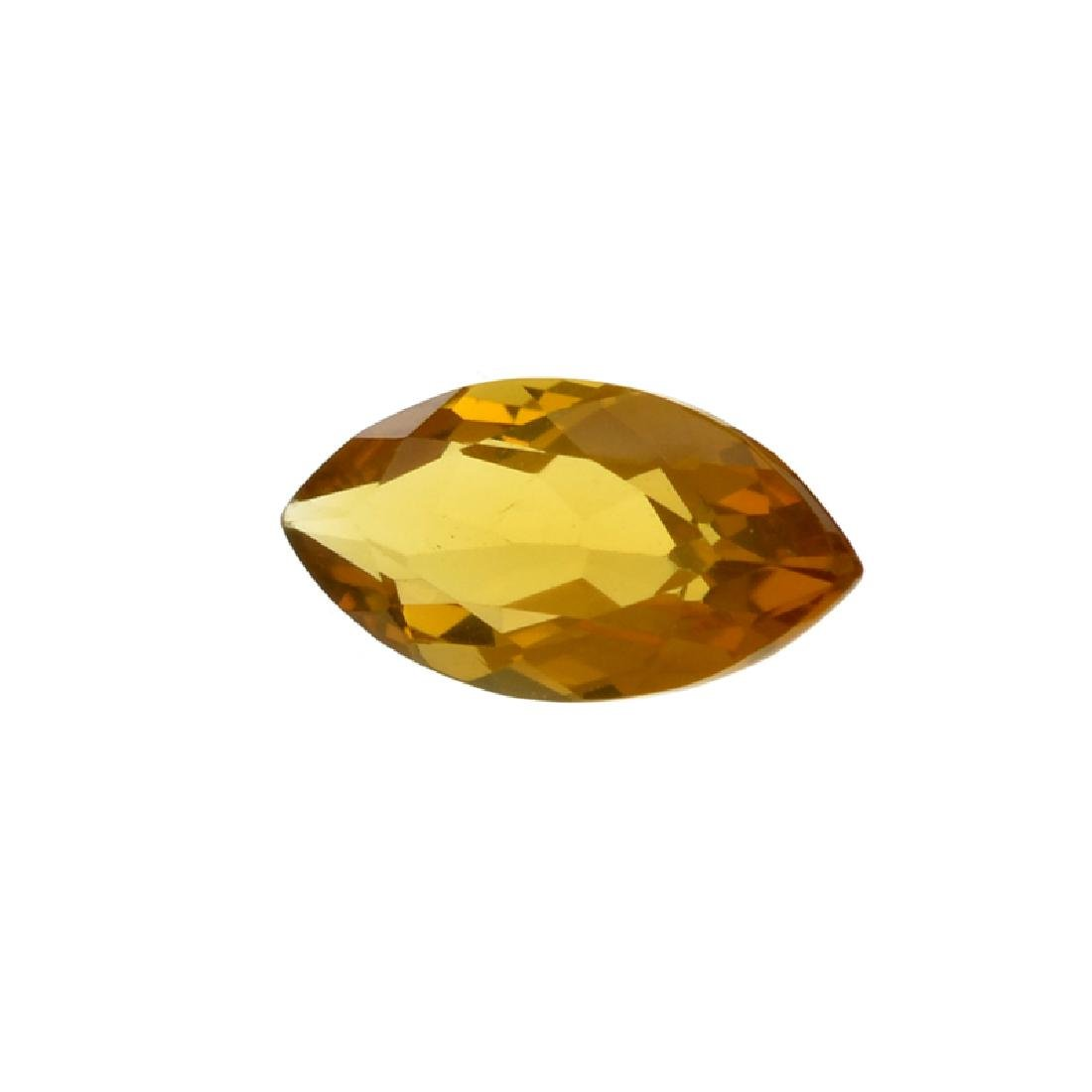 APP: 0.2k 5.67CT Marquise Cut Citrine Gemstone