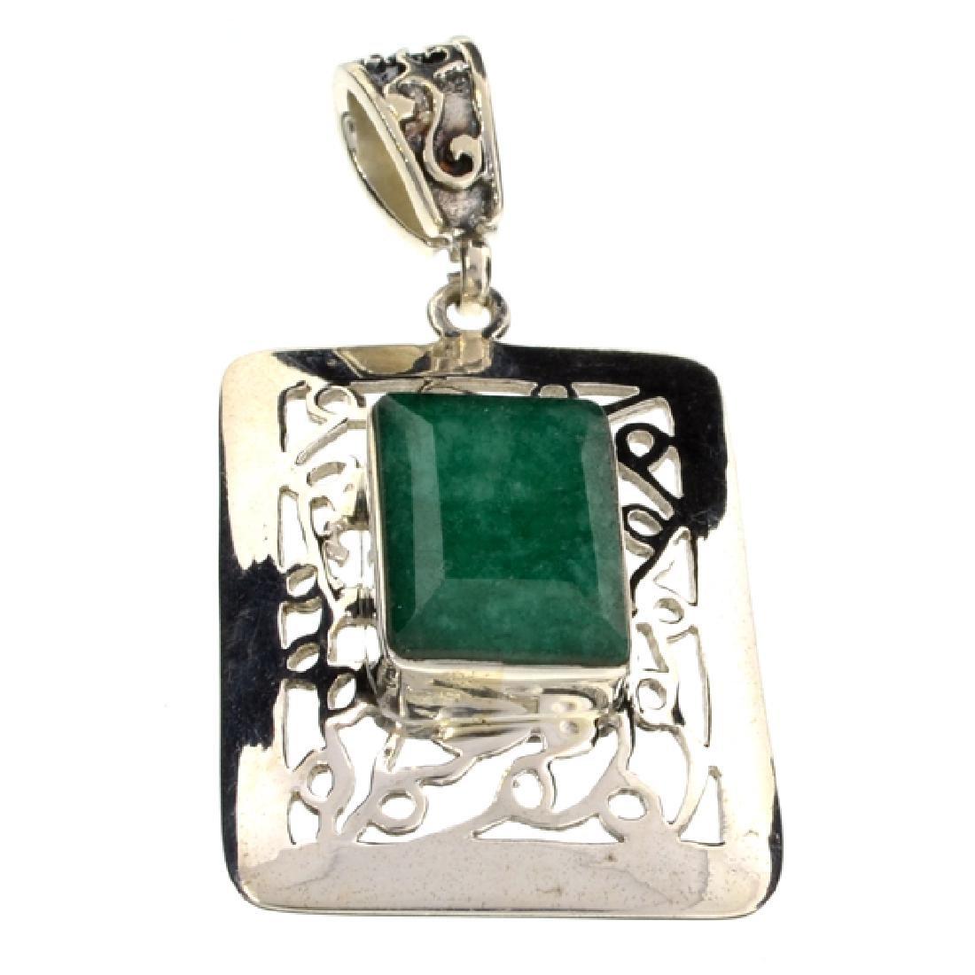 Fine Jewelry Designer Sebastian 14.14CT Rectangular Cut