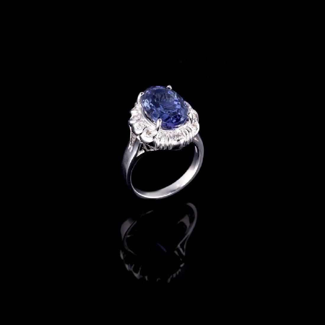 APP: 11.8k Fine Jewelry 14 KT White Gold, 5.70CT