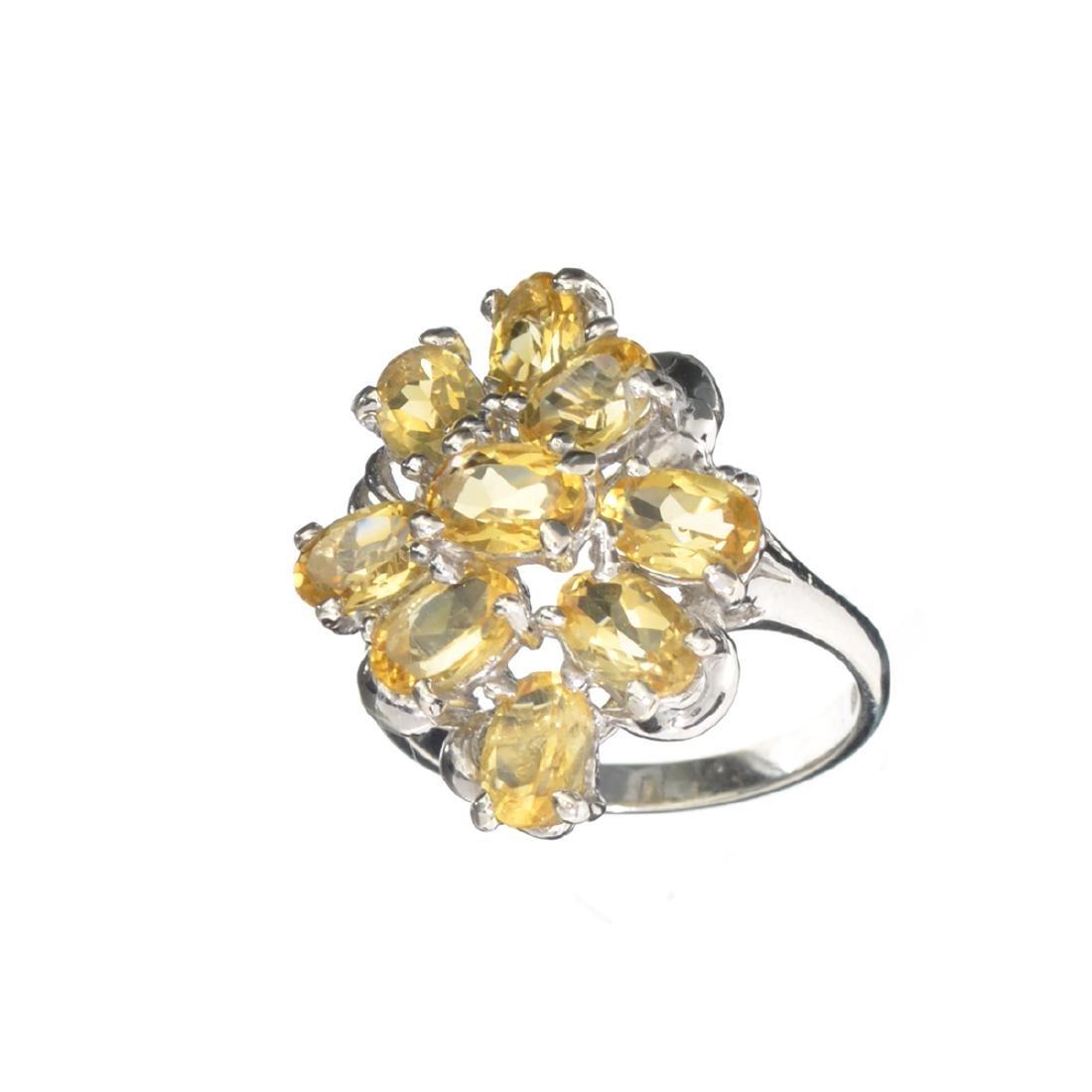 APP: 0.5k Fine Jewelry Designer Sebastian, 3.25CT Oval