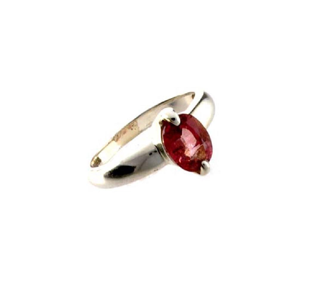 APP: 1k Fine Jewelry Designer Sebastian 1.21CT Oval Cut