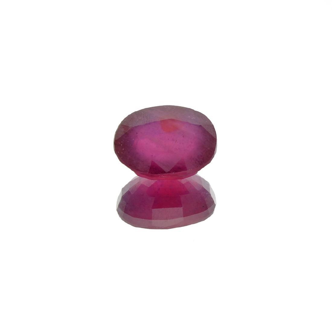 APP: 1.9k Extra Large Size 11.75CT Ruby Gemstone Very
