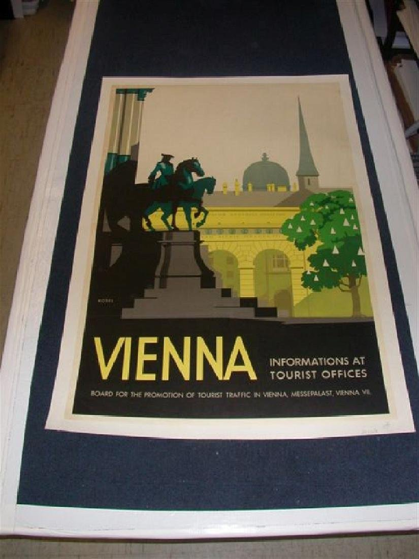 Vienna by Kosel on Linen