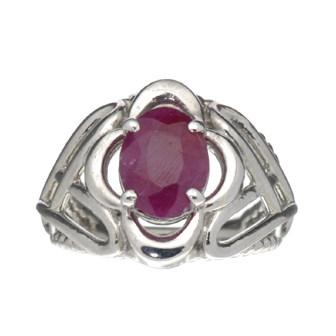 APP: 0.8k Fine Jewelry Designer Sebastian, 2.56CT Oval