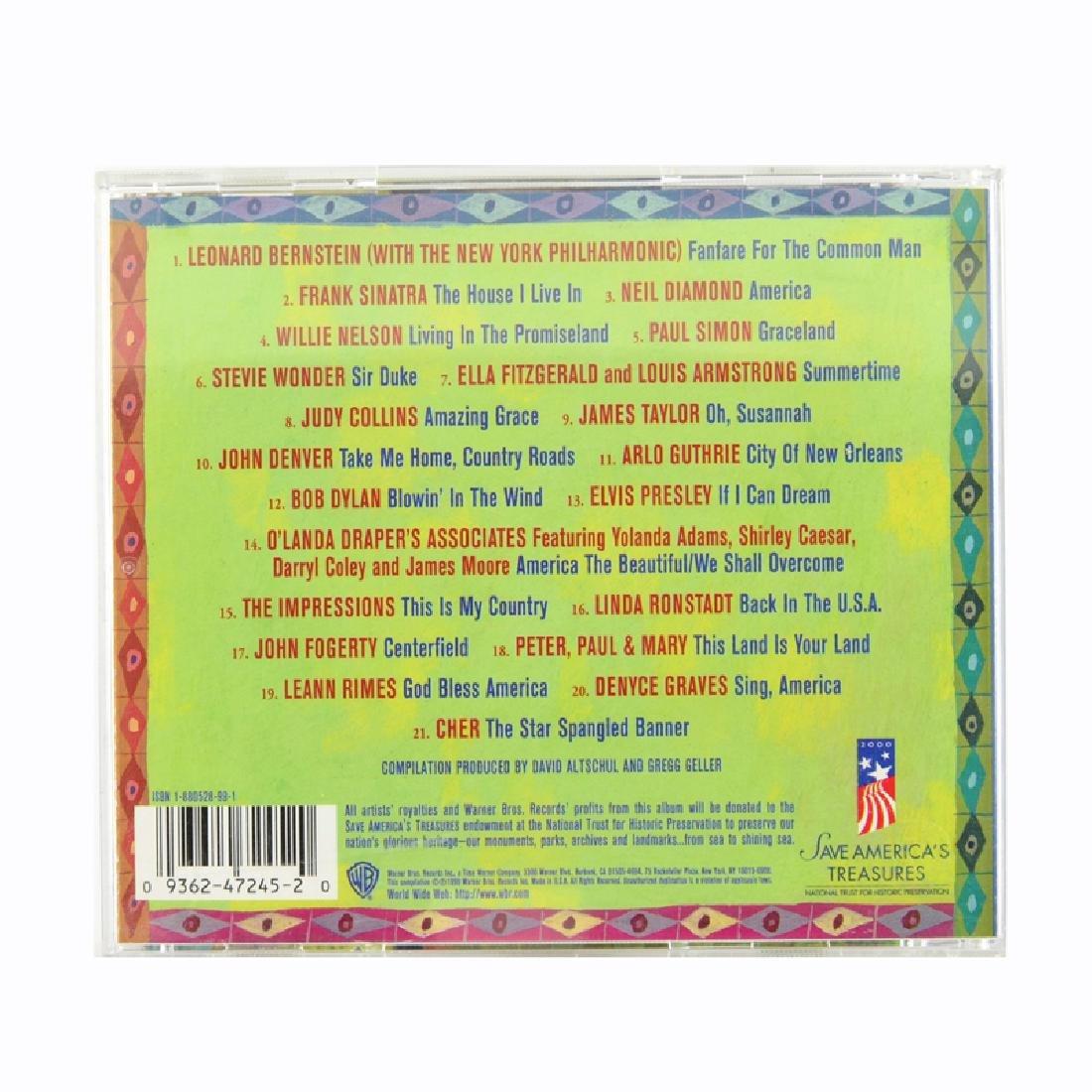 Sing America CDs - 2
