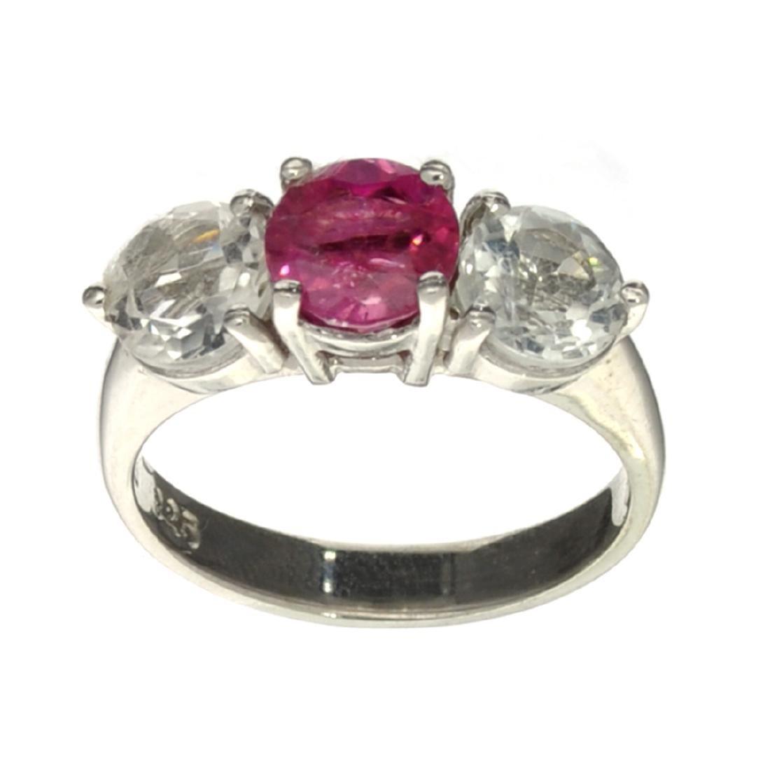 Fine Jewelry Designer Sebastian 3.00CT Round Cut