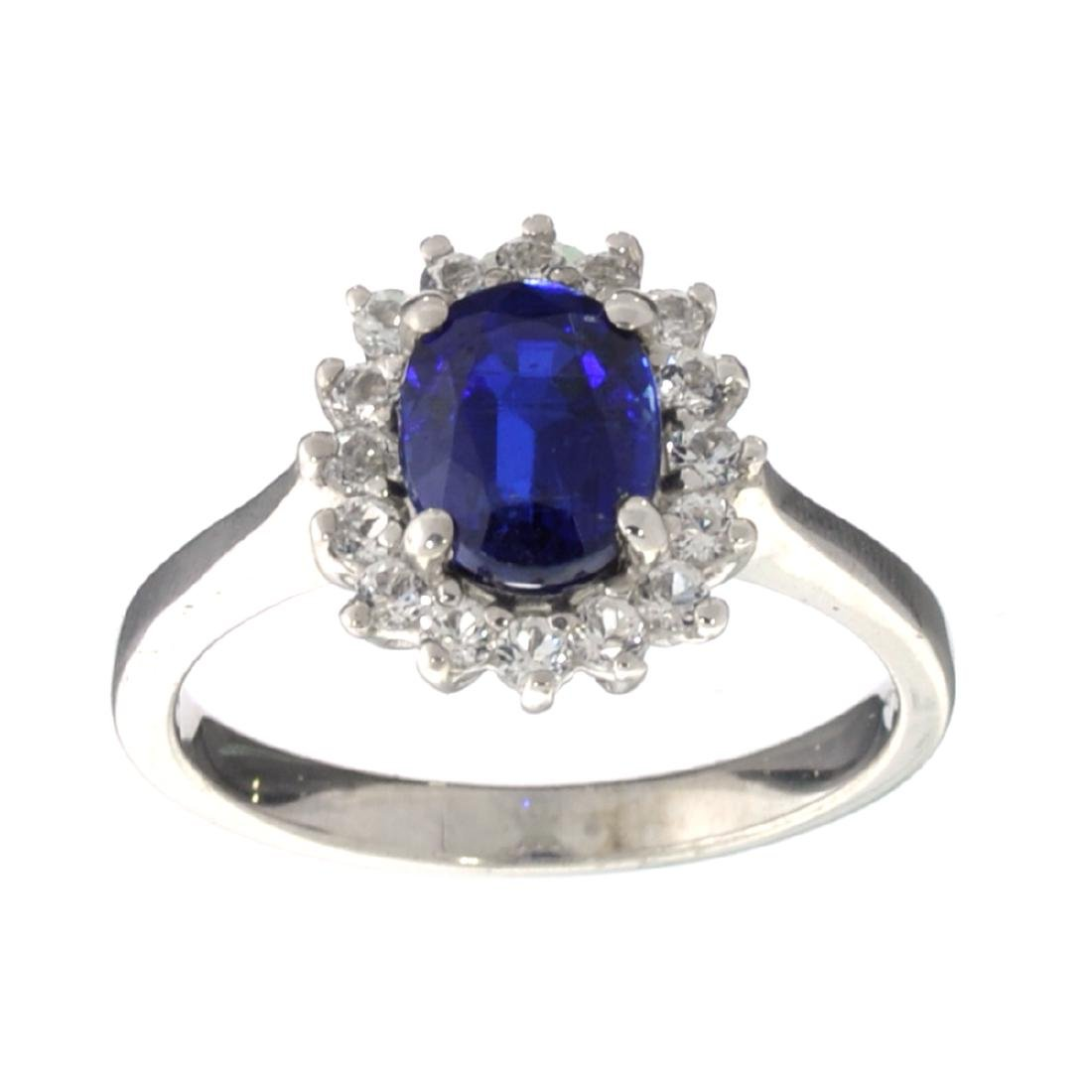 APP: 1k Fine Jewelry Designer Sebastian, 3.30CT Kyanite
