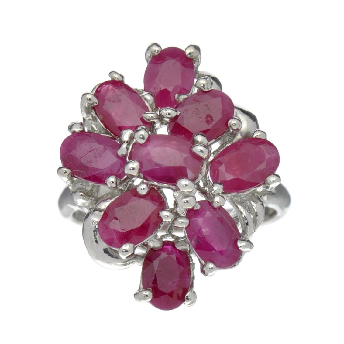 APP: 1k Fine Jewelry Designer Sebastian, 4.68CT Oval