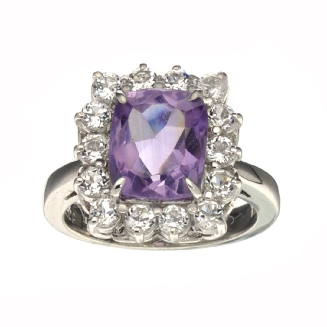 APP: 0.6k Fine Jewelry Designer Sebastian, 3.69CT