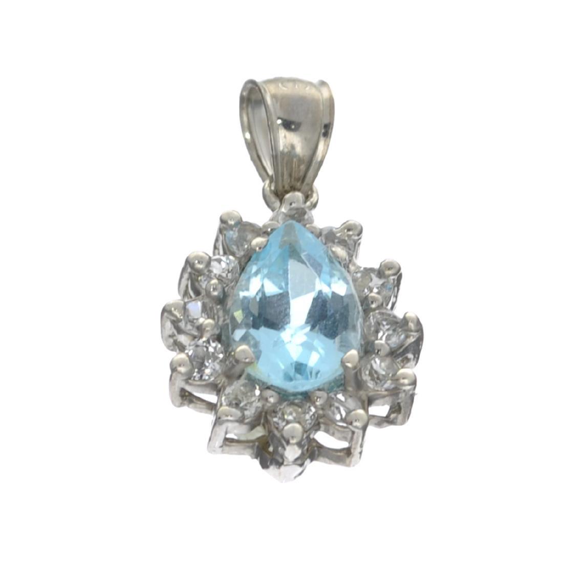 APP: 0.5k Fine Jewelry Designer Sebastian, 1.97CT