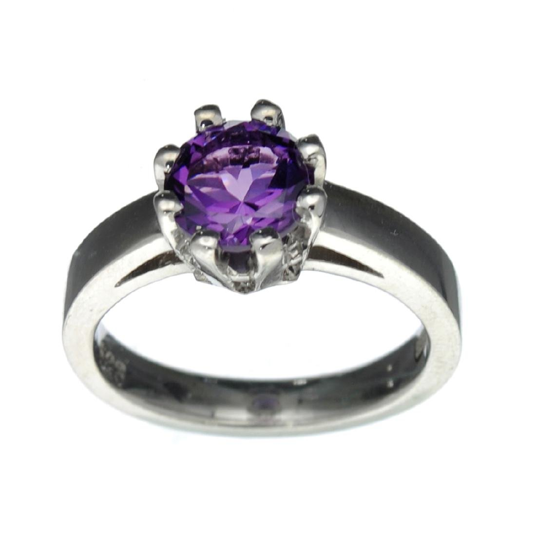 APP: 0.5k Fine Jewelry Designer Sebastian, 1.19CT Round