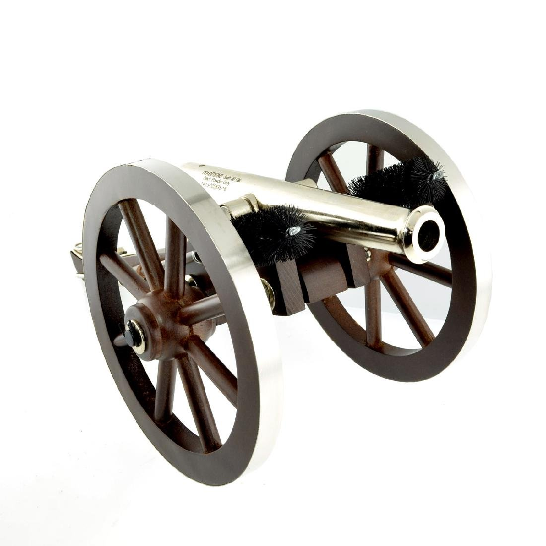Mini Napoleon III Cannon .50 Cal Smoothrore - 11/4''