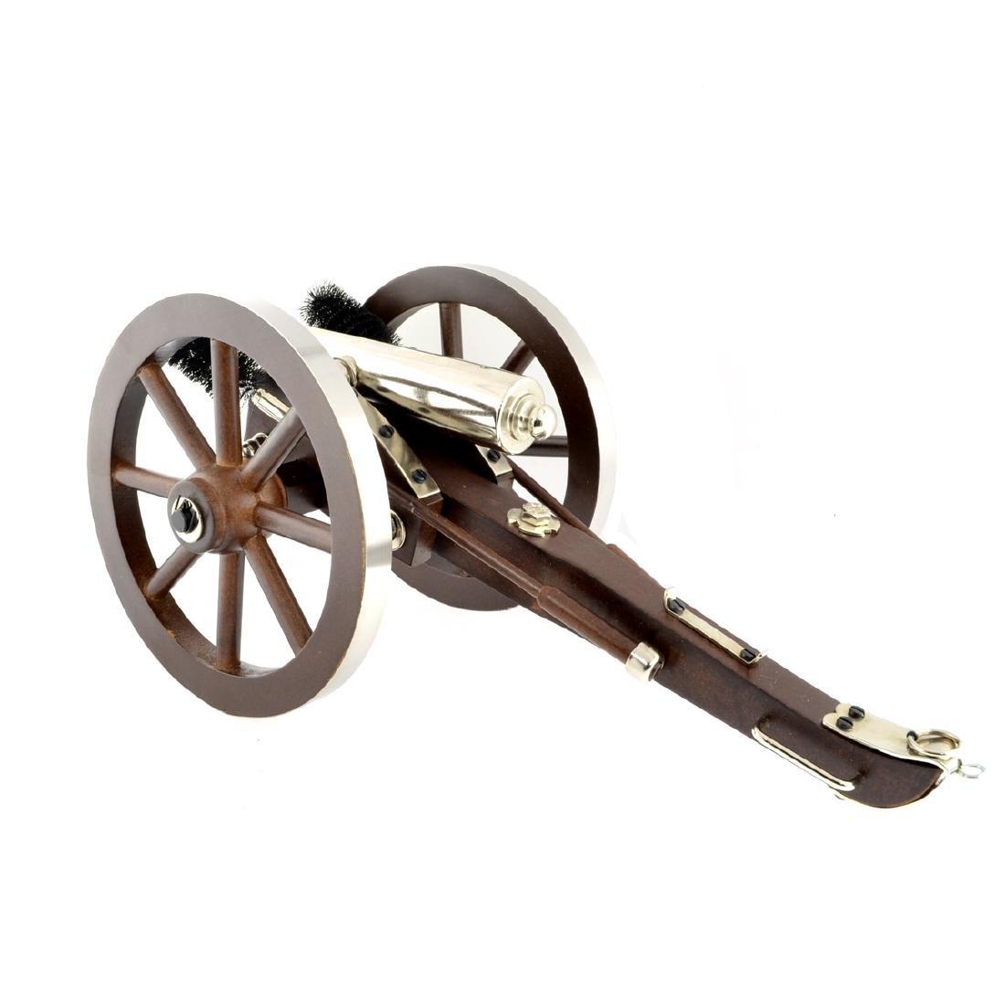 Mini Napoleon III Cannon .50 Cal Smoothrore - 11/4'' - 2