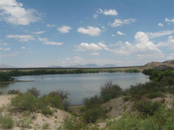 4544: GOV: TX LAND, Near El Paso, INVEST! - STR SALE