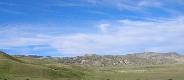 4160: GOV: CA LAND, Kern County ~ Great Deal! STR SALE