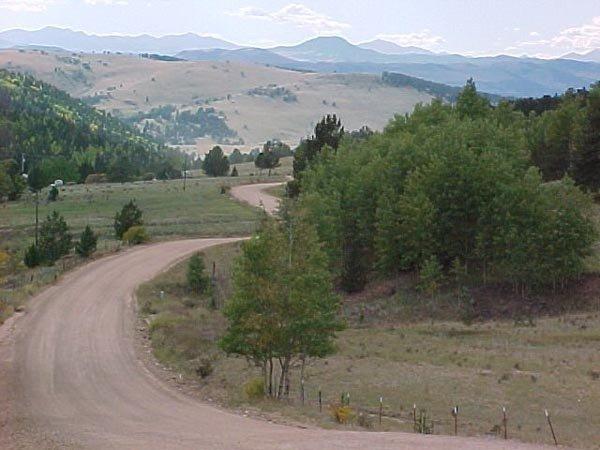 4172: GOV: CO LAND, Beautiful Location! STR SALE