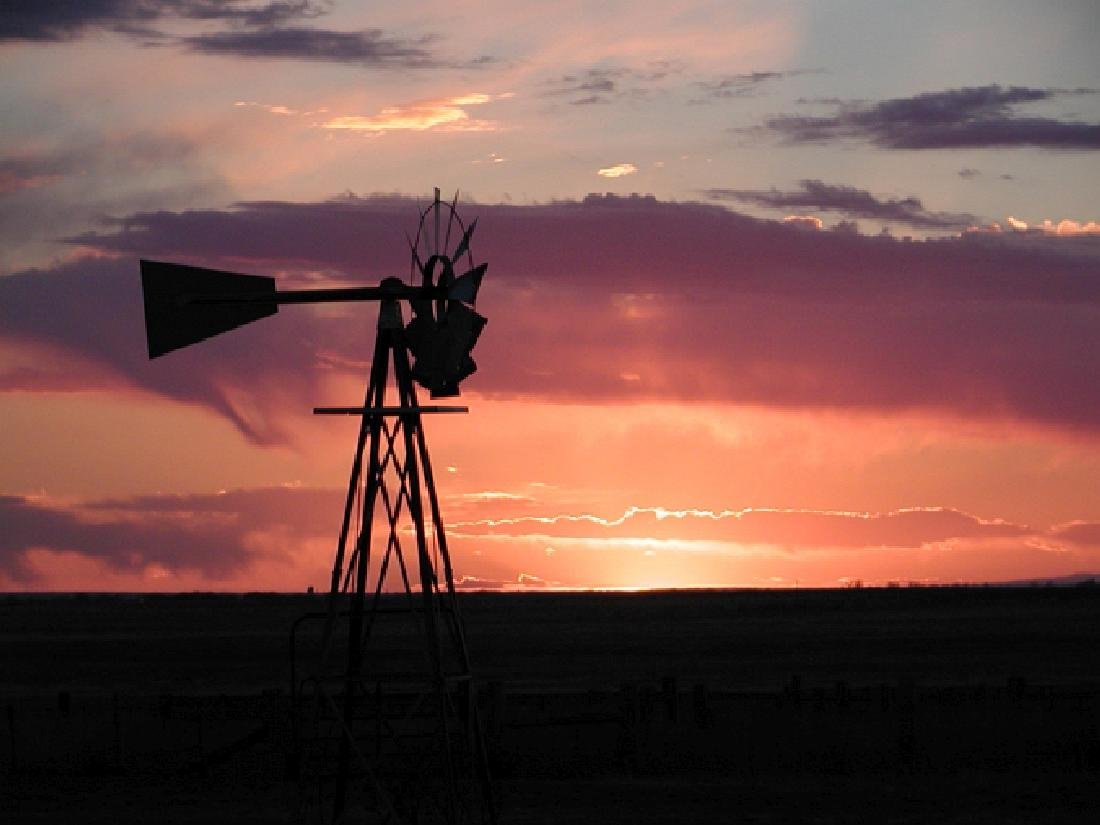 BEAUTIFUL 40 ACRE LAND IN BENT COUNTY, COLORADO! TAKE - 4