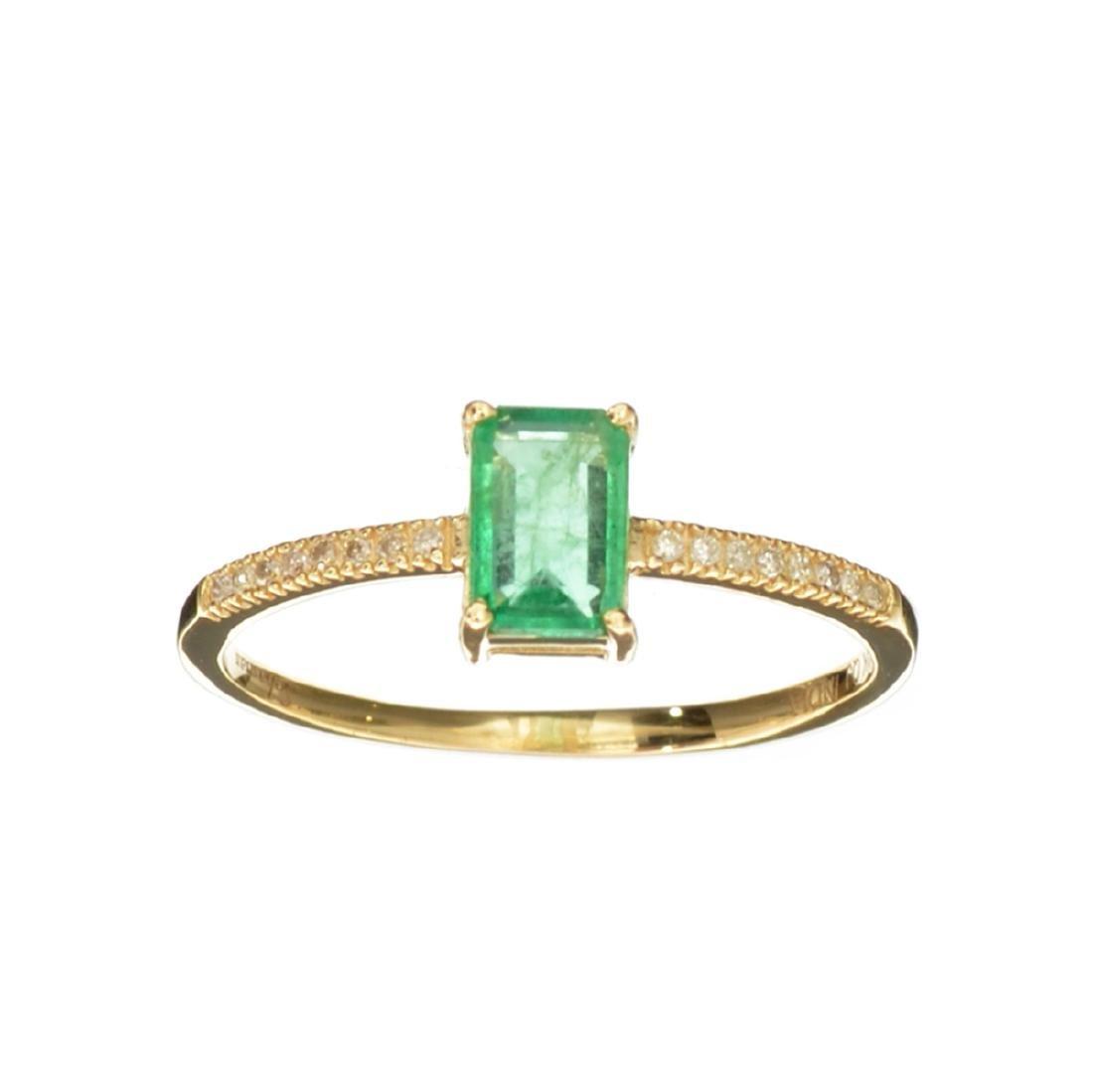 APP: 1.4k Fine Jewelry, Designer Sebastian 14 KT Gold,