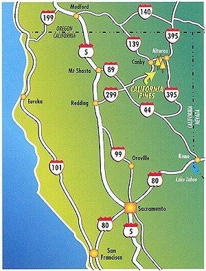 7214: GOV: CA LAND, NO CREDIT CHECK $119mo - 5