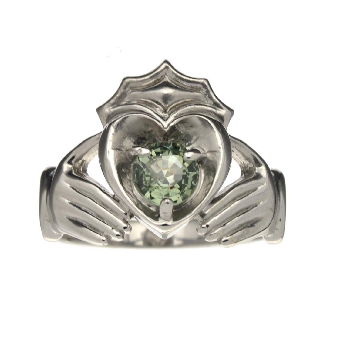 Fine Jewelry Designer Sebastian, Quartz And Sterling