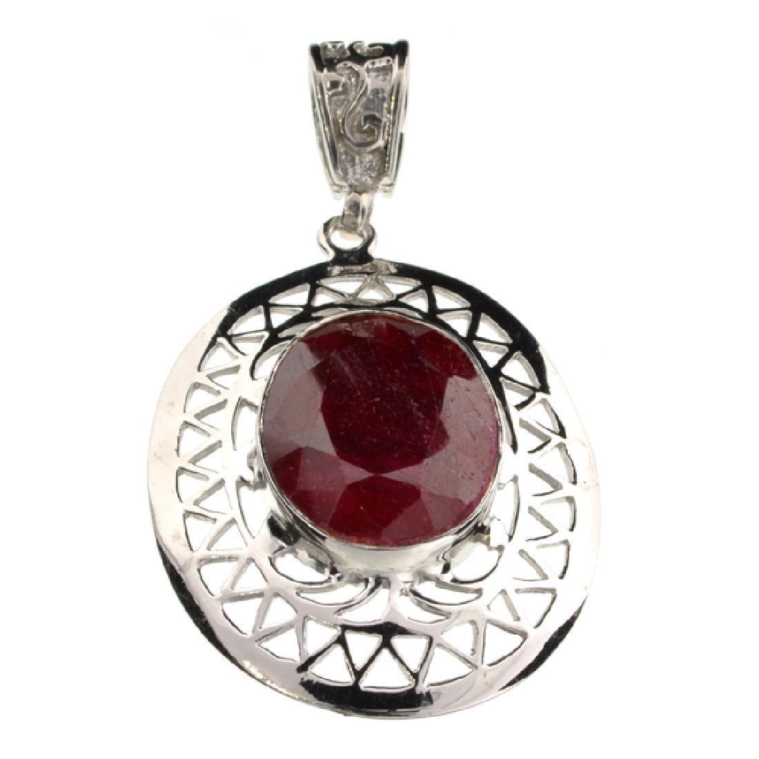 APP: 2k Fine Jewelry Designer Sebastian 24.65CT Oval