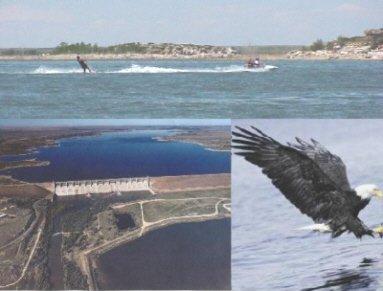 10: GOV: CO ACREAGE, 35 ac, J.Martin Reservoir $271/mo