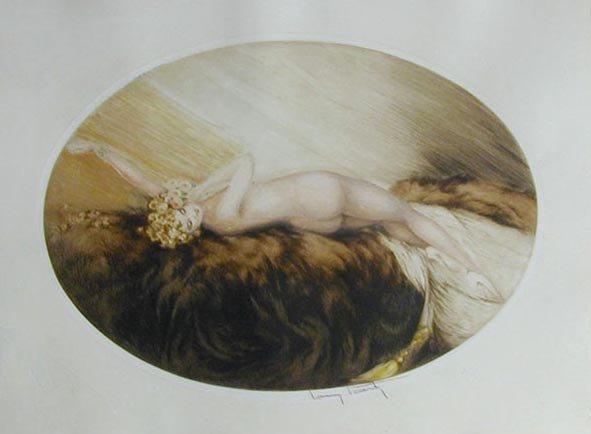 13: ICART Print - Venus
