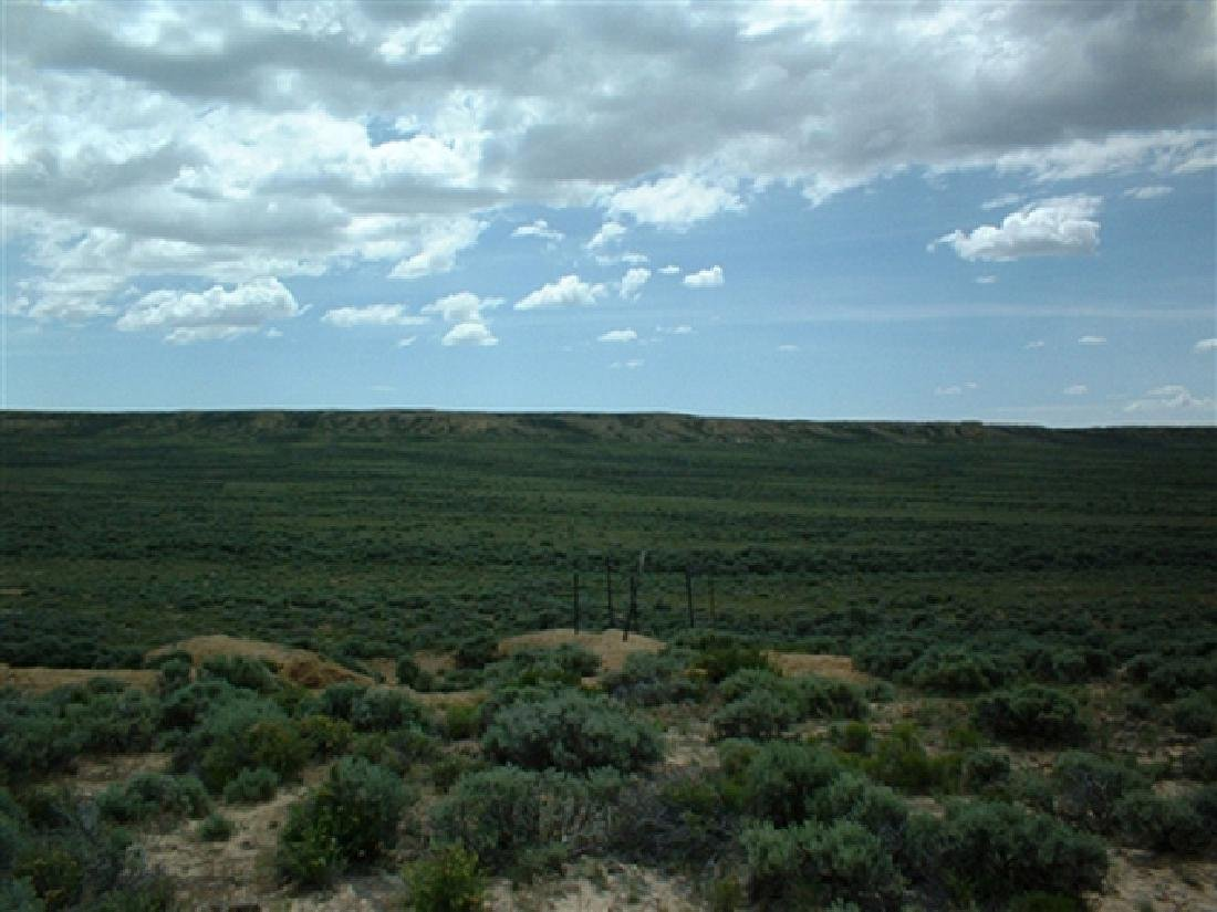 TAKE OVER PAYMENTS! BEAUTIFUL WY LAND! 40 AC. IN