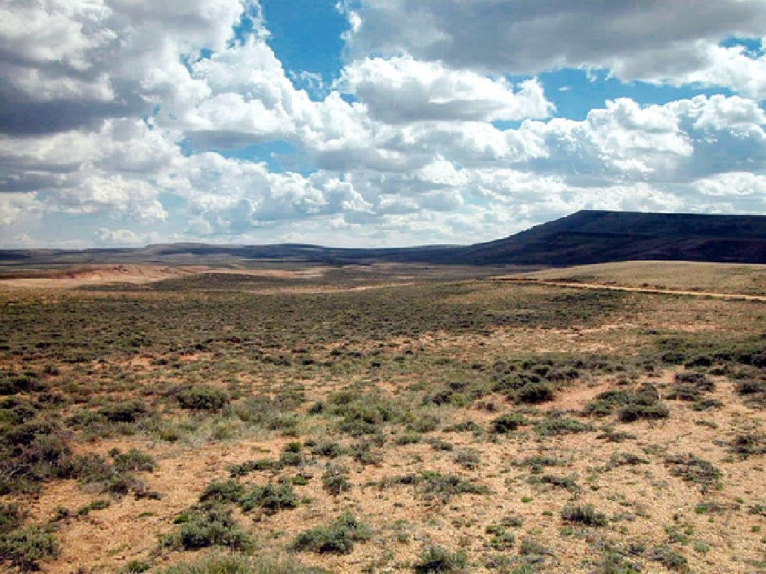 TAKE OVER PAYMENTS! BEAUTIFUL WY LAND! 40 AC. IN - 2