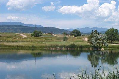 5042: GOV: CO LAND, Mountain/Lake Area ~ STR SALE