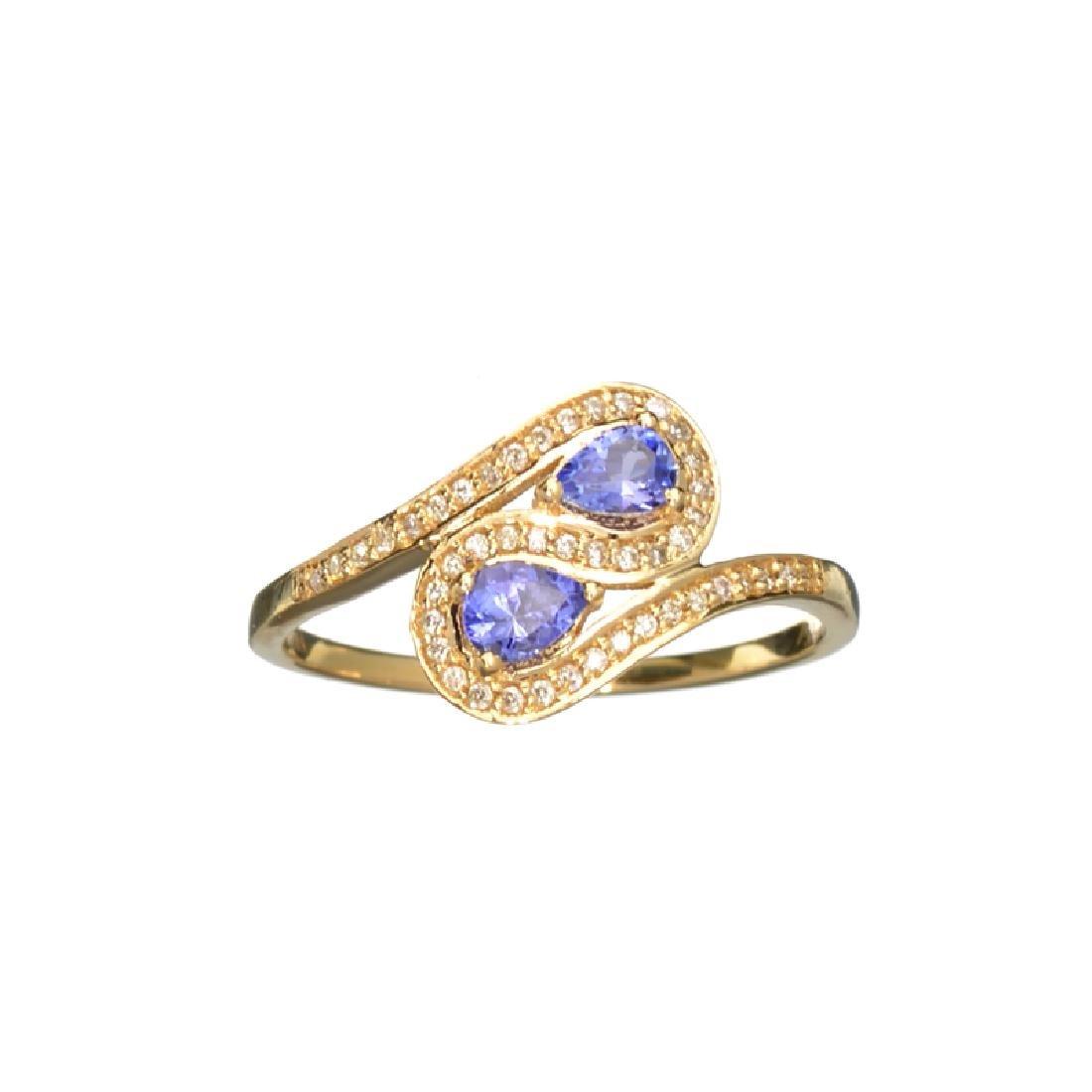APP: 1.1k Fine Jewelry, Designer Sebastian 14KT Gold,