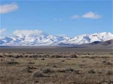 ASSUME PAYMENTS! FORECLOSURE! IMPRESSIVE NEVADA LAND!