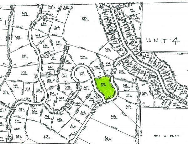 1602: GOV: CA LAND, 4.11 AC., KLAMATH RIVER, STR SALE - 2