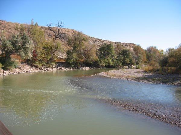 2670: GOV: CO LAND, MOUNTAIN/LAKE AREA - B&A $89/mo