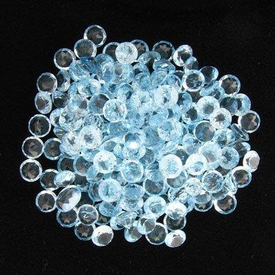 1902: 101.75CT Blue Topaz Parcel-Investment Gemstones