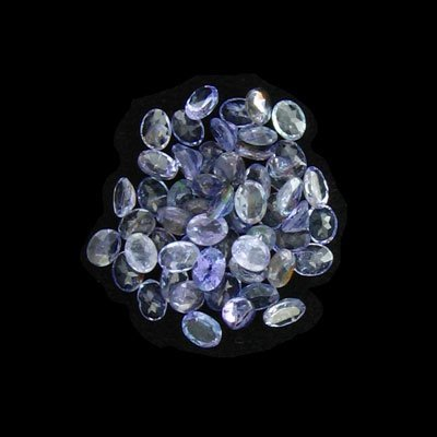 1919: 10.05CT Tanzanite Parcel-Investment Gemstones