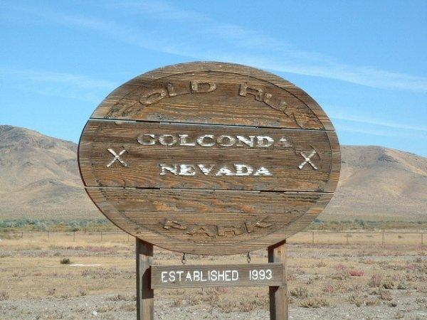3020: GOV: NV LAND, CITY LOT OFF I-80 VIEWS, STR SALE - 4