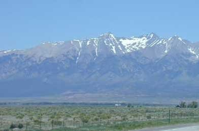 1624: GOV: CO LAND, 5 AC. FANTASTIC VIEWS, B&A $149/mo