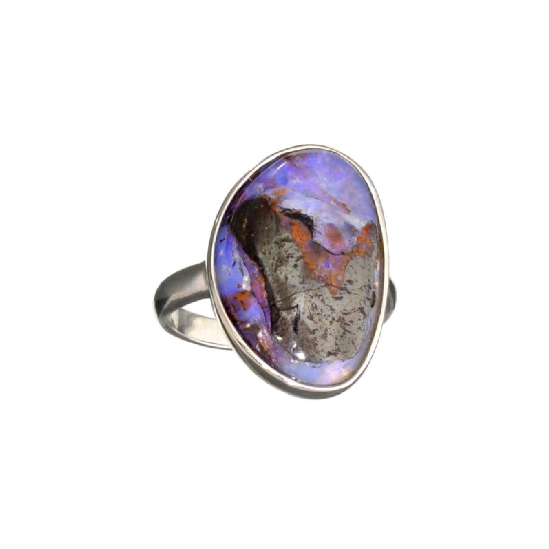 APP: 0.9k Fine Jewelry 10.50CT Free Form Boulder Brown