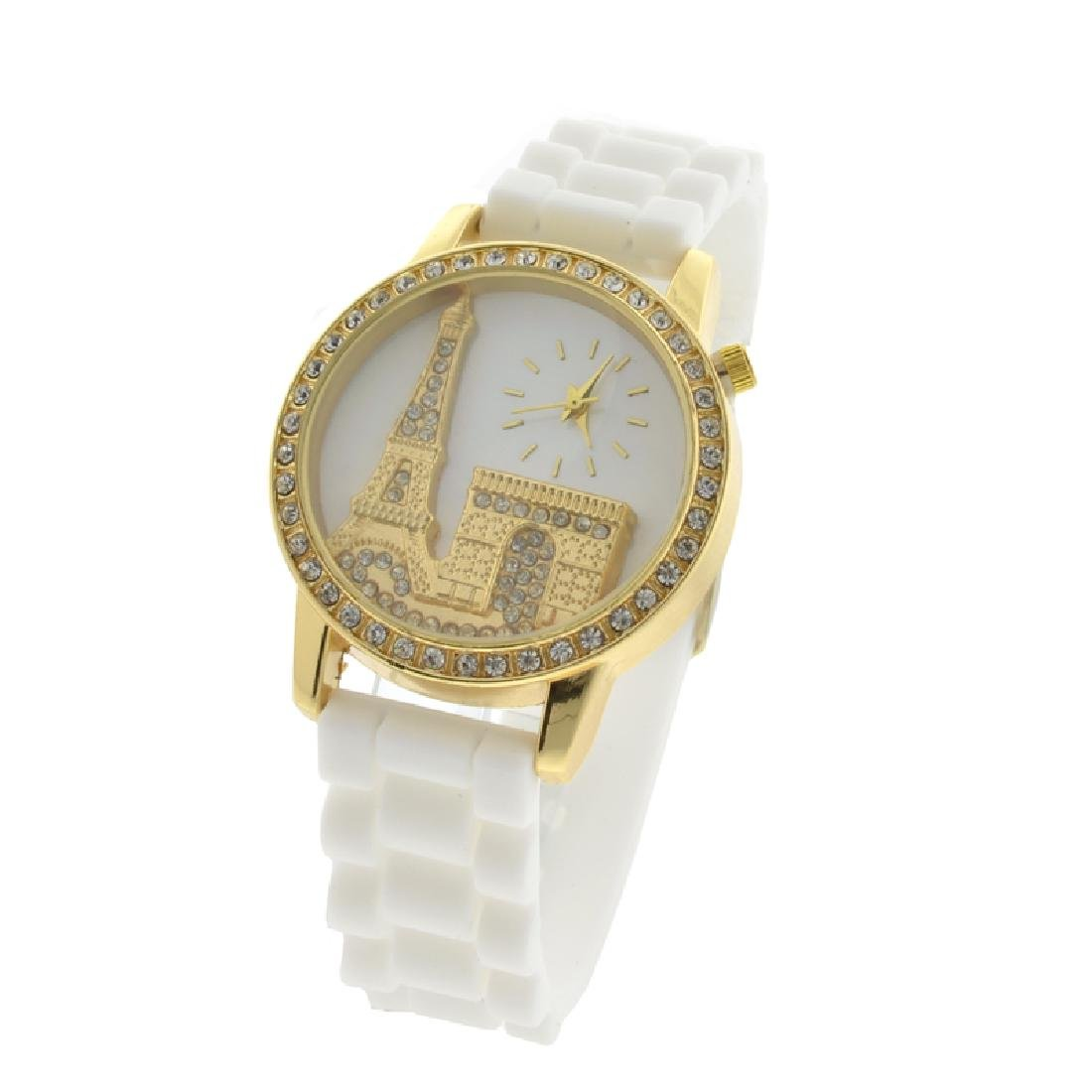 New Ladies Quartz Water Resistant, Stainless Steel,