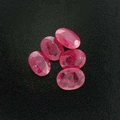 1917: APP: $34.1k 23.20CT Ruby Gemstone-Precious Gem
