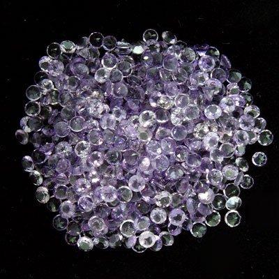 2260: 100.60CT Round Amethyst Parcel - Gemstone Invest!