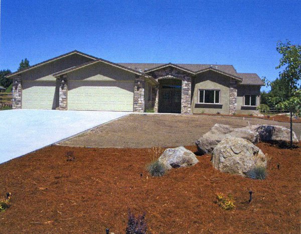 2442: GOV: CA HOUSE, BEAR VALLEY SPRGS-AQUA VILLA, STR