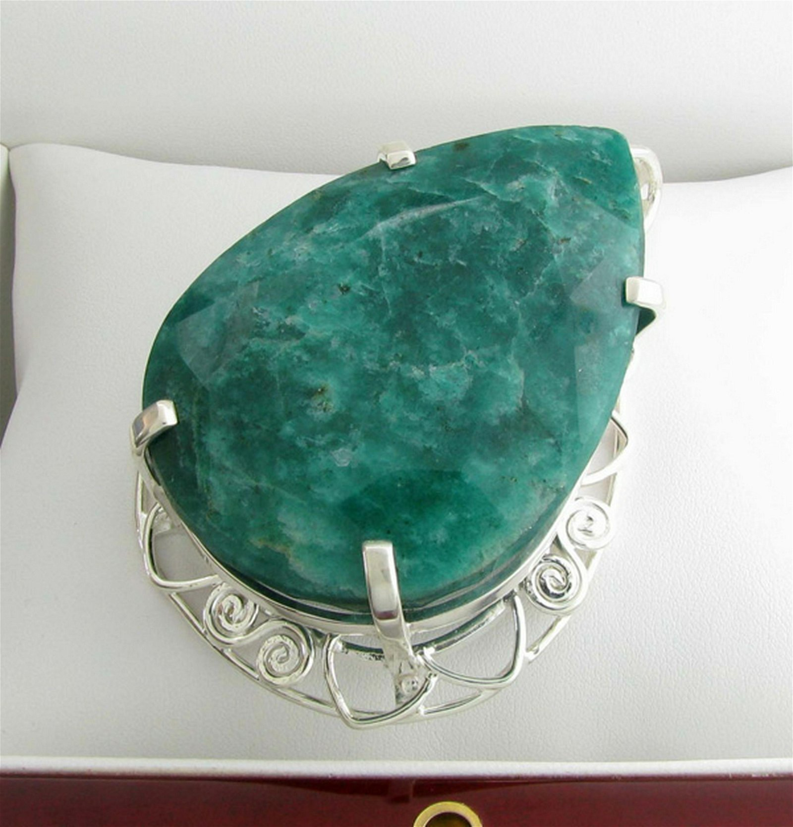 APP: 16.2k Fine Jewelry Designer Sebastian 395.31CT