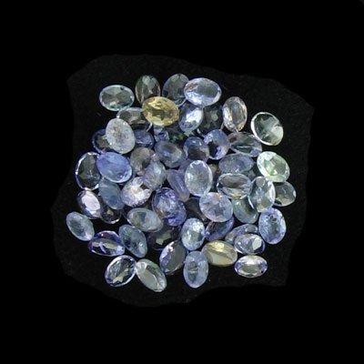 2343: 10.20CT Tanzanite Parcel - Gemstone Investment