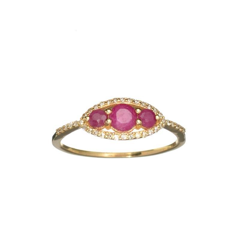 APP: 0.8k Fine Jewelry, Designer Sebastian 14 KT Gold,