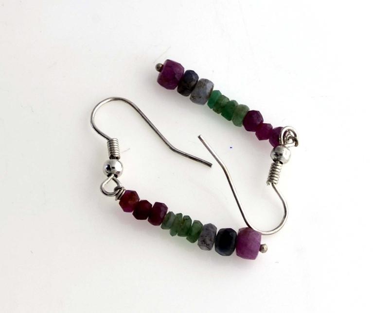 APP: 0.4k Fine Jewelry 11.50CT Round Cut Bead