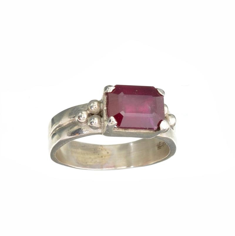 APP: 3k Fine Jewelry Designer Sebastian 2.76CT Emerald
