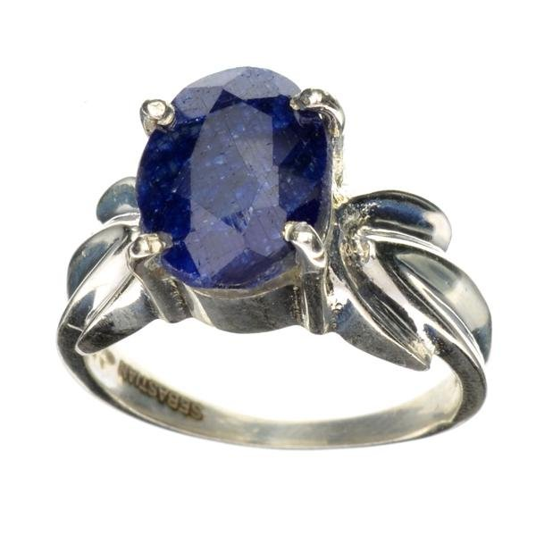 APP: 0.3k Fine Jewelry Designer Sebastian 6.53CT Oval